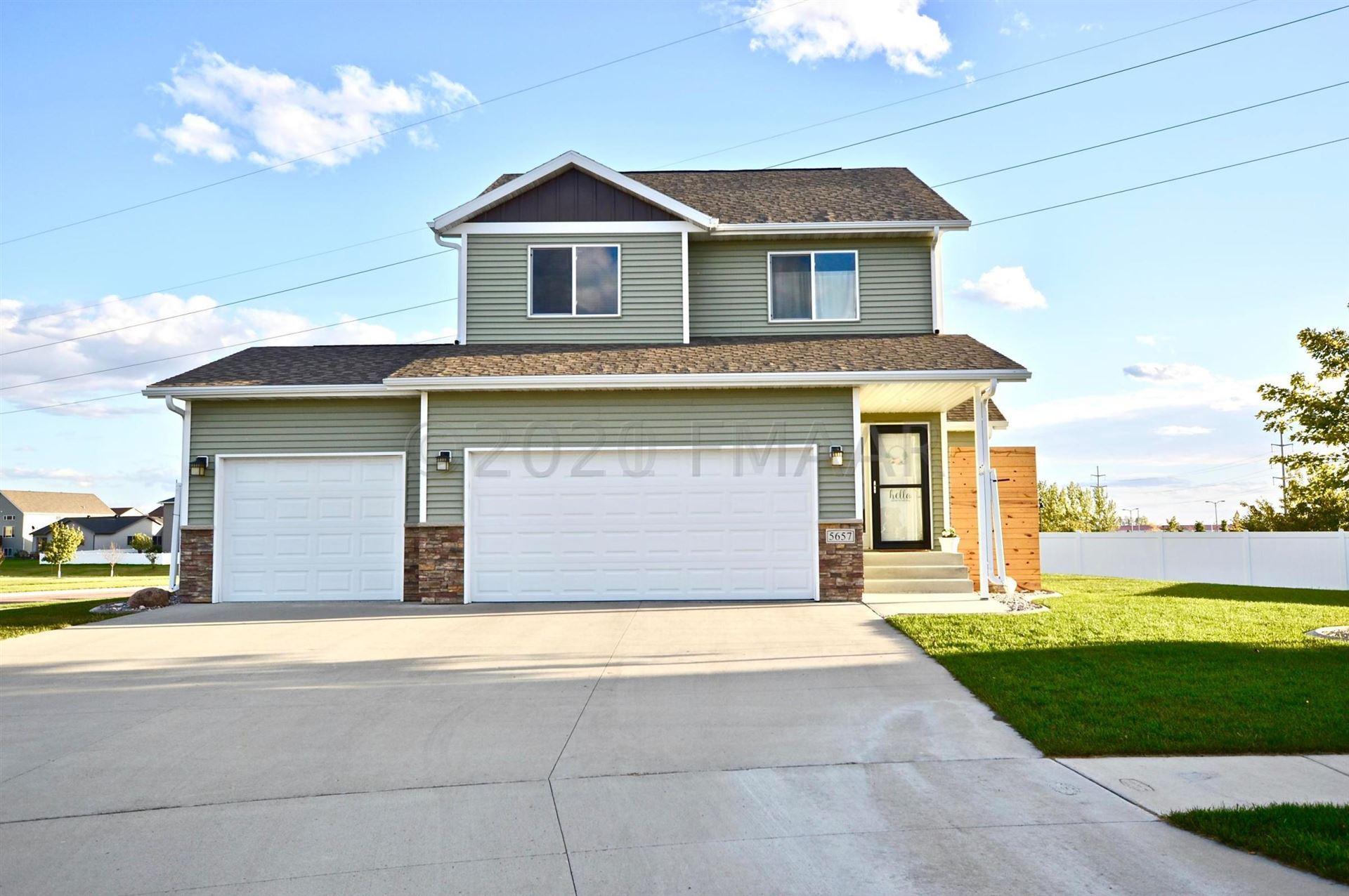 5657 47 Avenue S, Fargo, ND 58104 - #: 21-271