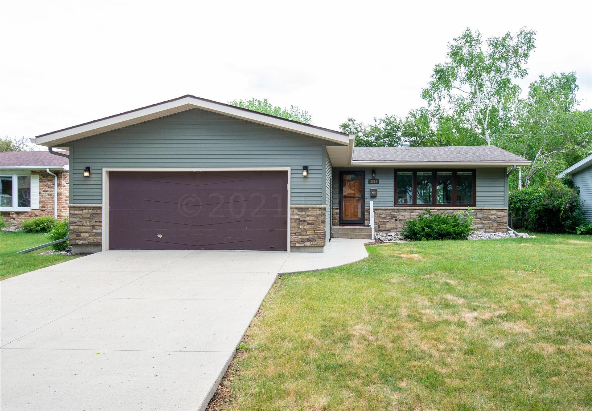 2815 2 Street N, Fargo, ND 58102 - #: 21-3272