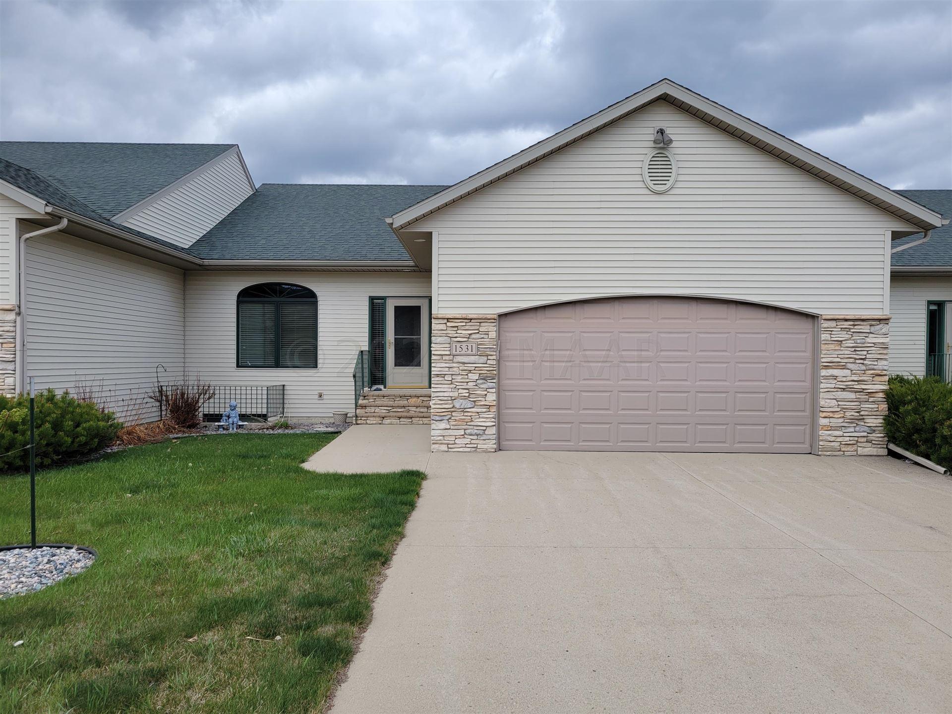 1531 SUNDANCE Drive S, Fargo, ND 58104 - #: 21-2274