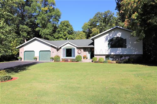 Photo of 1044 TIMBER Drive, Detroit Lakes, MN 56501 (MLS # 21-5276)
