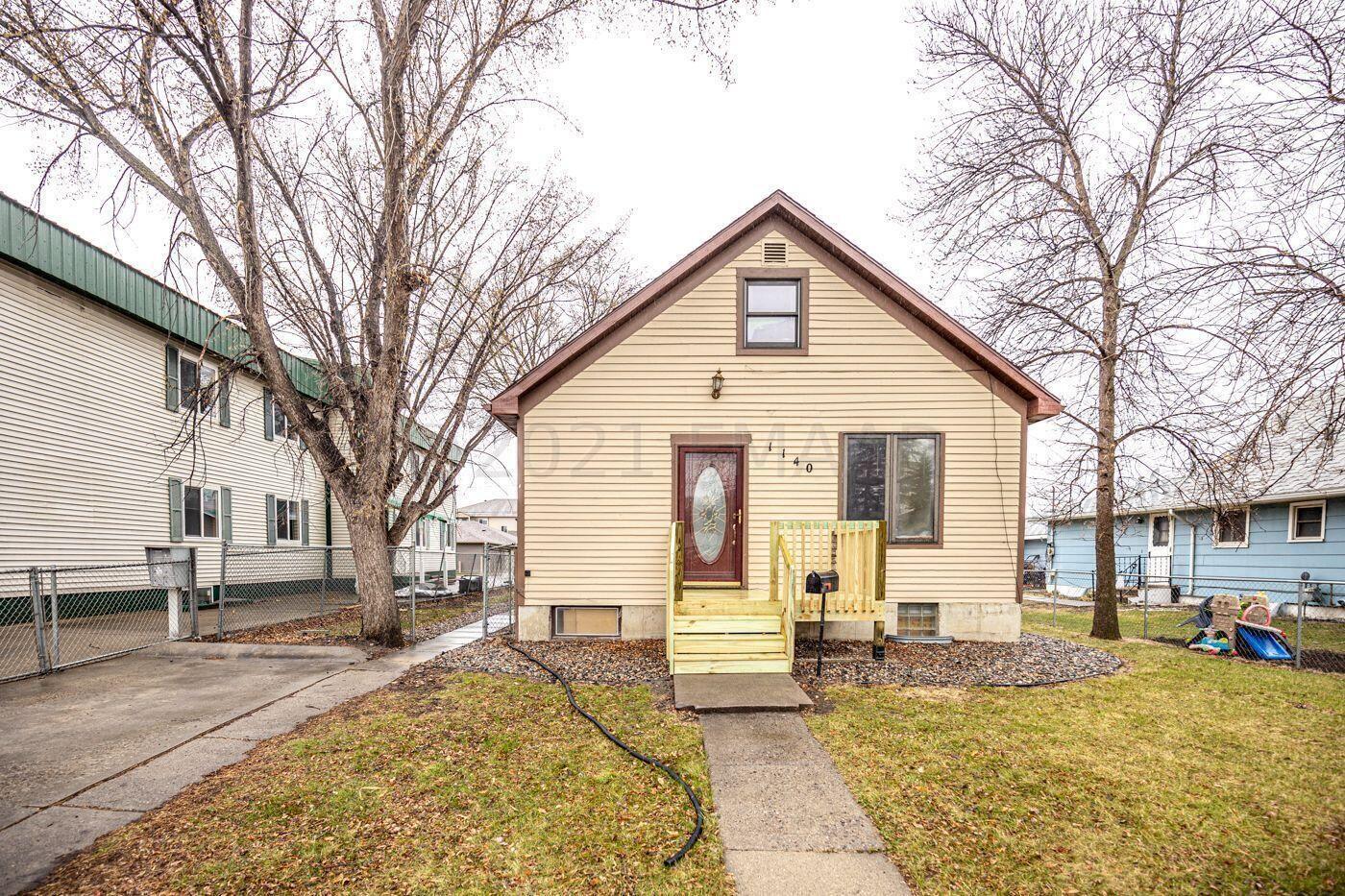 1140 19 Street N, Fargo, ND 58102 - #: 21-2277