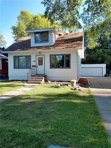 Photo of 1119 9 Avenue S, Fargo, ND 58103 (MLS # 21-3307)
