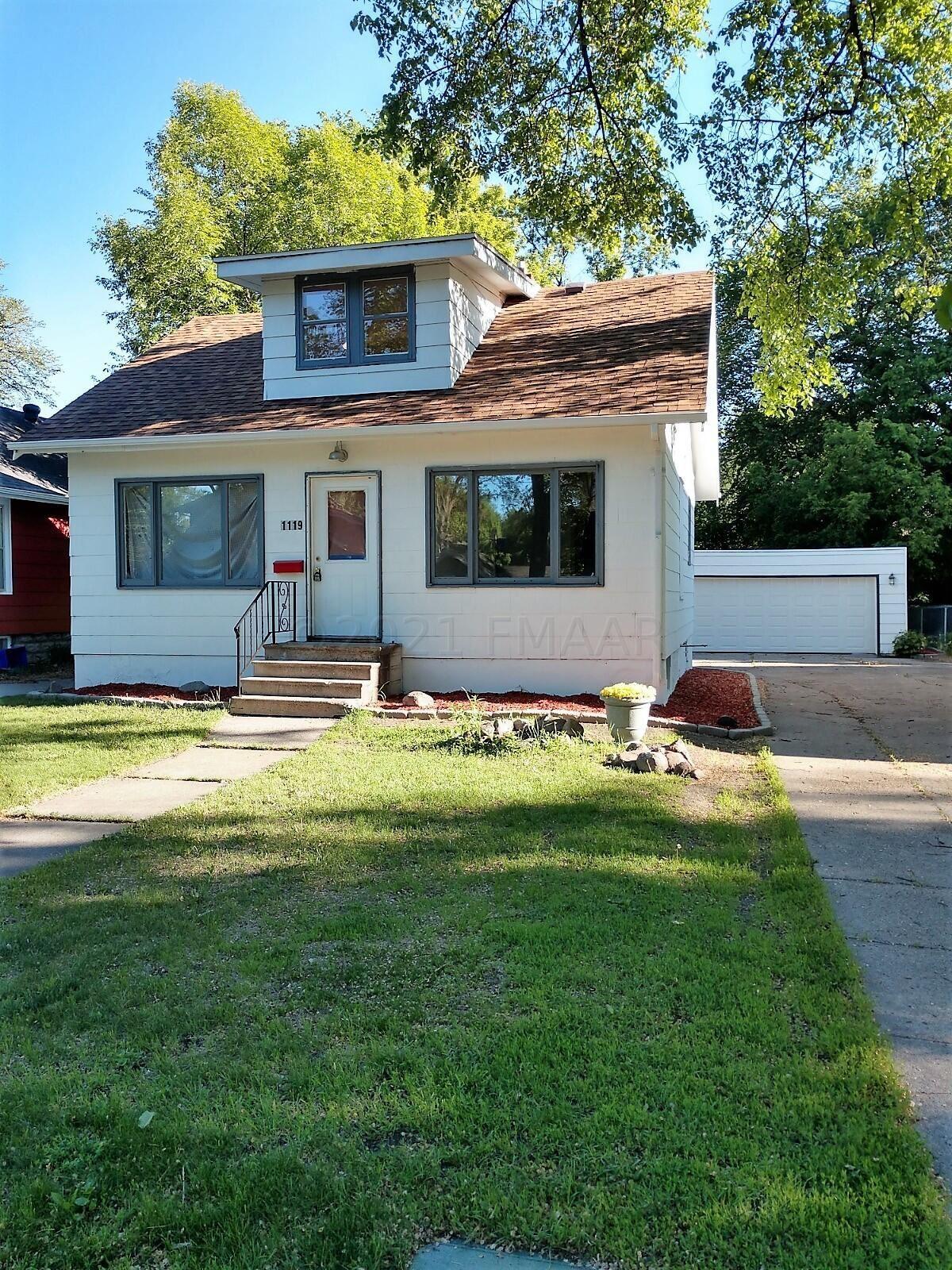 1119 9 Avenue S, Fargo, ND 58103 - #: 21-3307