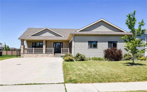 Photo of 3706 DOROTHEA Court S, Fargo, ND 58104 (MLS # 21-3315)