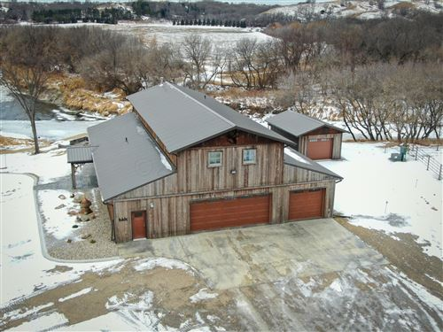 Photo of 5583 COUNTY HWY 63 SE, Adrian, ND 58472 (MLS # 21-318)