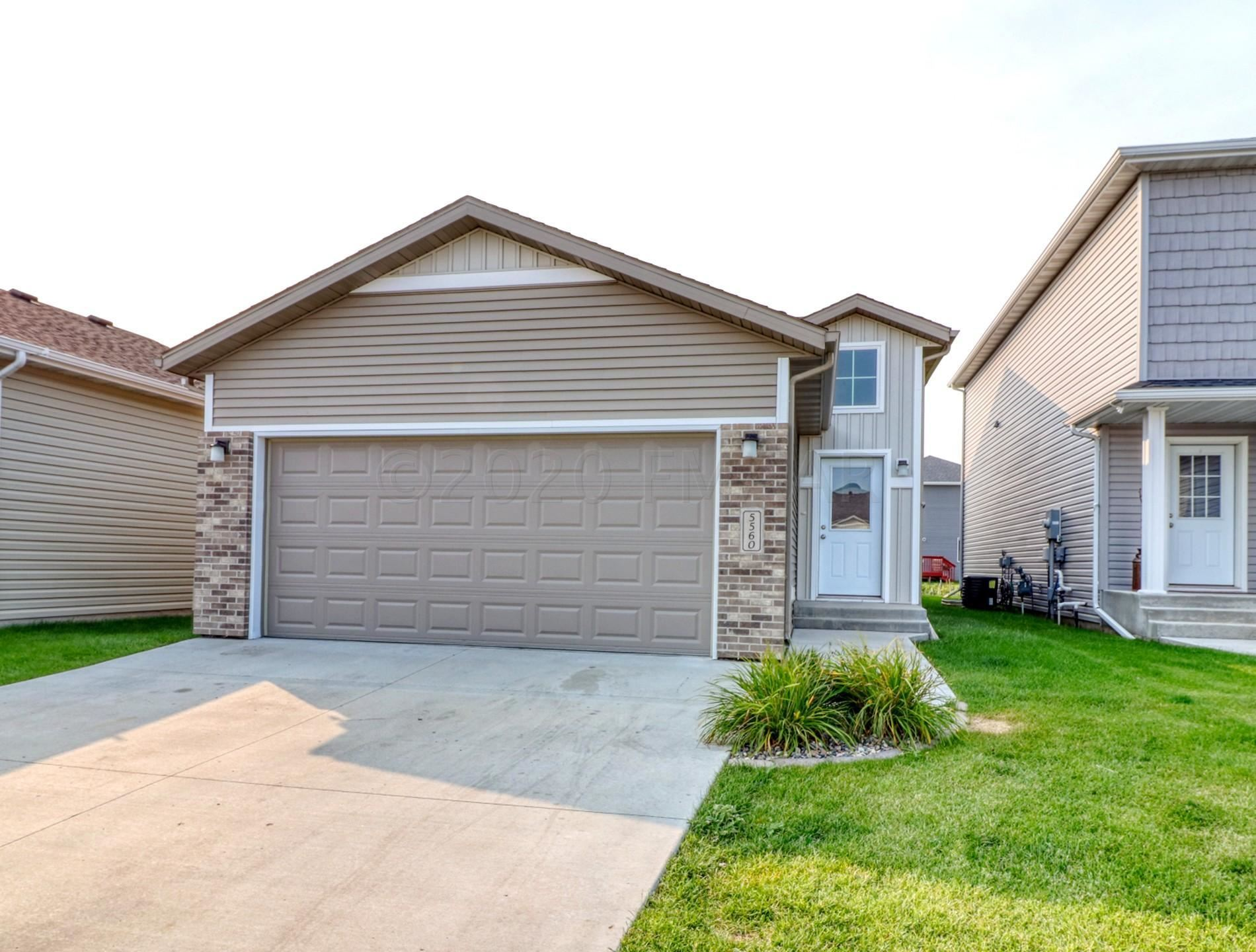 5560 JUSTICE S Drive, Fargo, ND 58104 - #: 20-5322