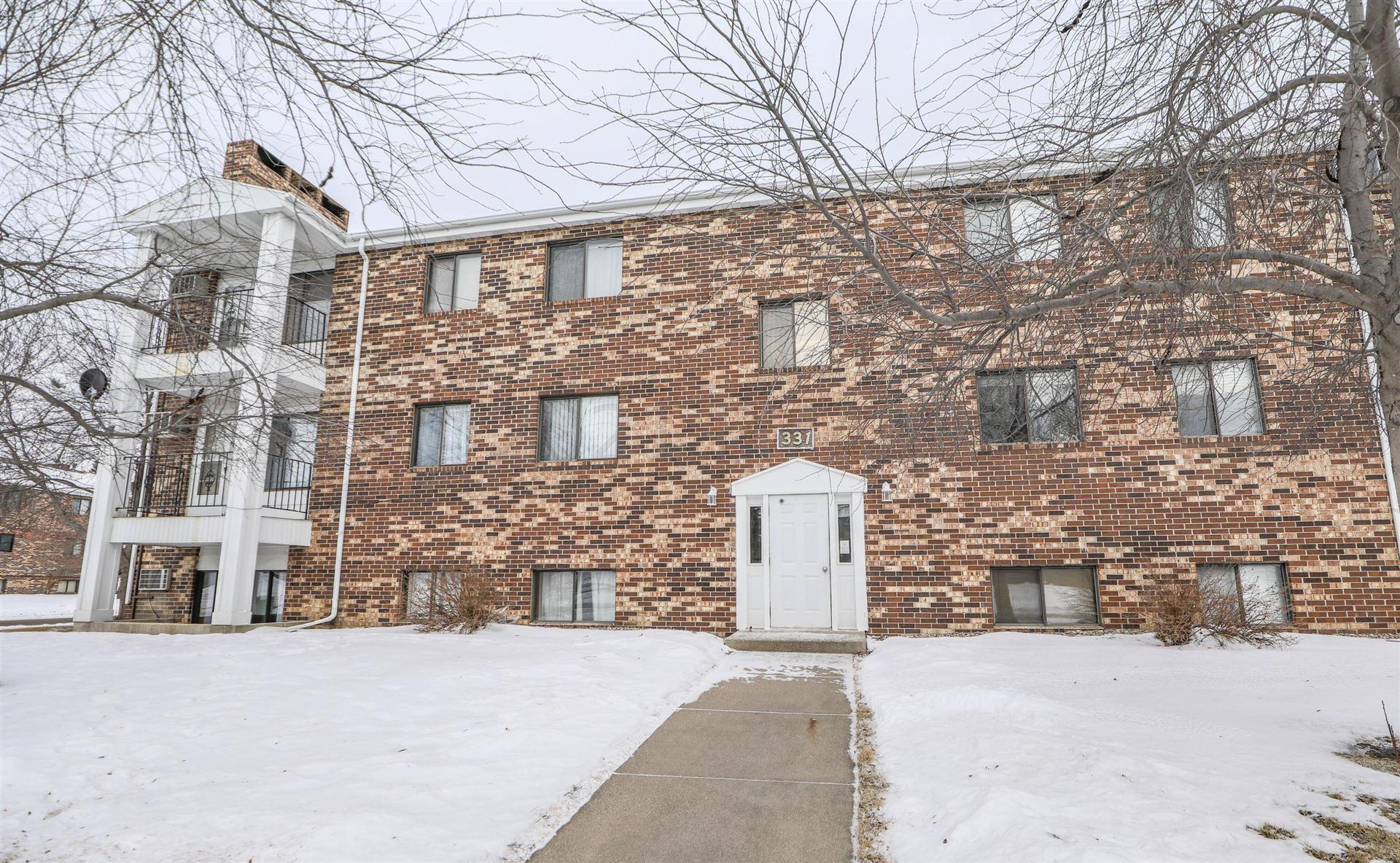 331 PRAIRIEWOOD Circle S #303, Fargo, ND 58103 - #: 21-328
