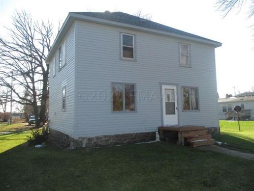 Photo of 210 3RD Street, Great Bend, ND 58039 (MLS # 20-6332)