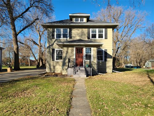 Photo of 291 SPRUCE Street, Kindred, ND 58051 (MLS # 20-6336)
