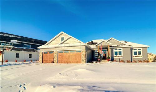 Photo of 3365 1 Street E, West Fargo, ND 58078 (MLS # 21-338)