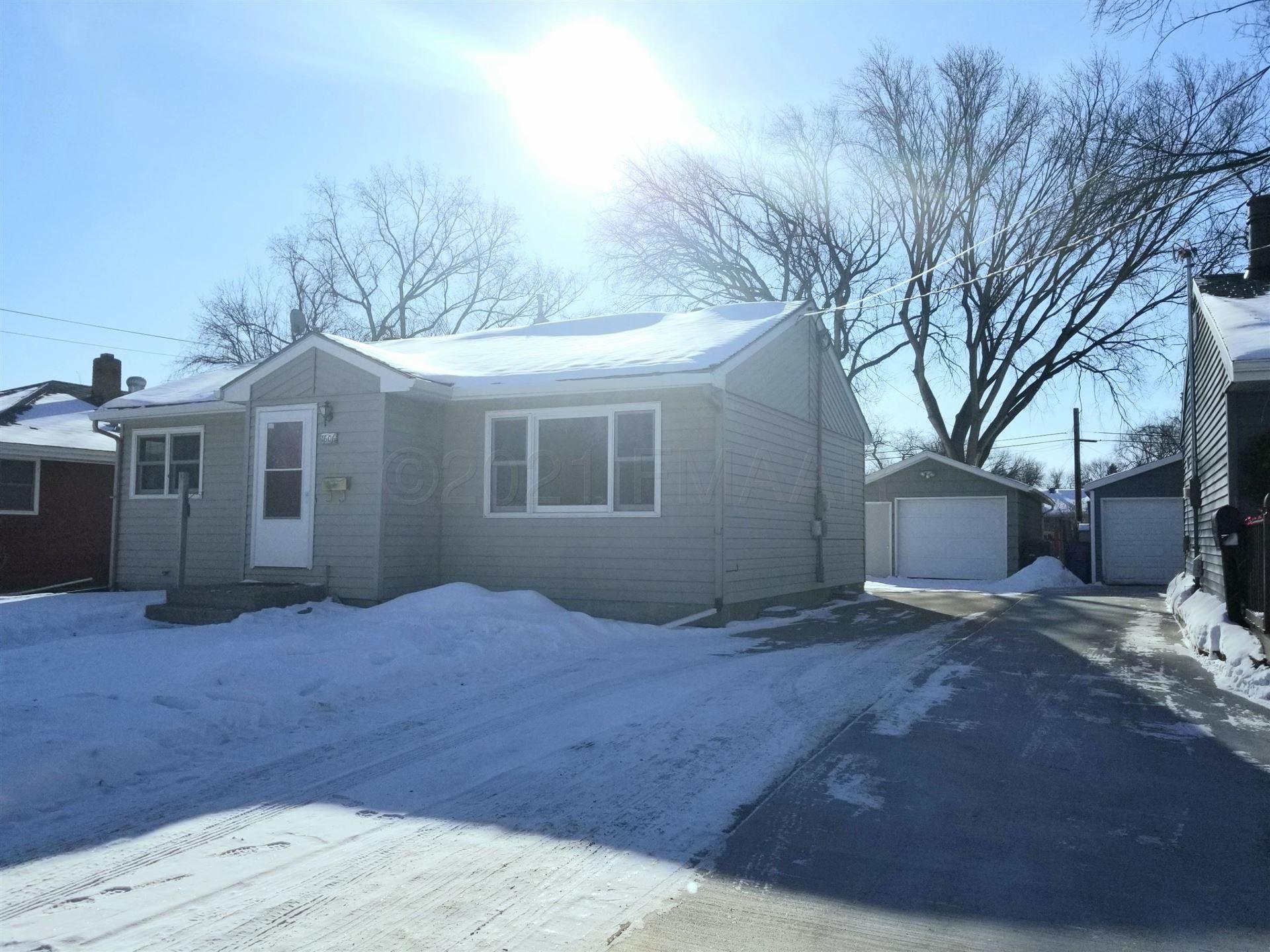1606 7 S Avenue, Fargo, ND 58103 - #: 20-5339