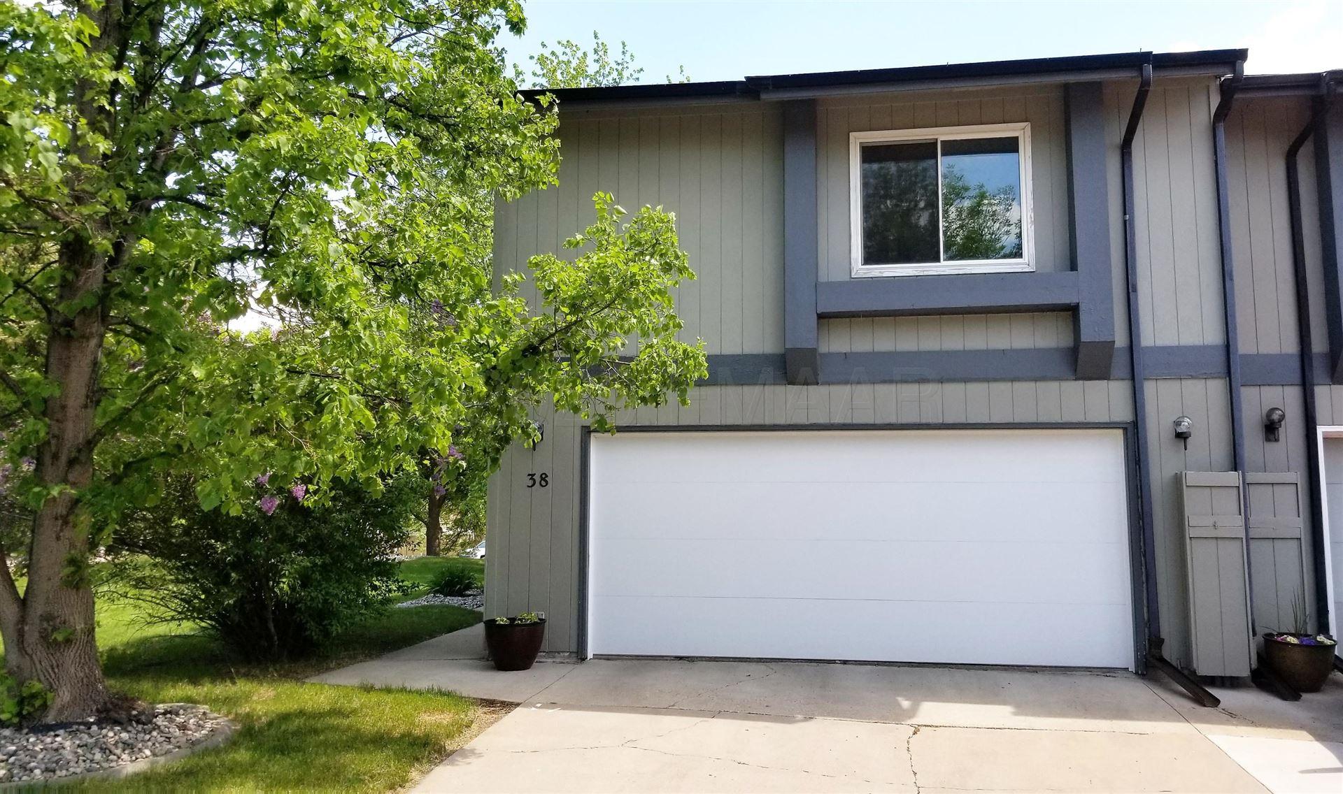 38 FREMONT Drive S, Fargo, ND 58103 - #: 20-1341