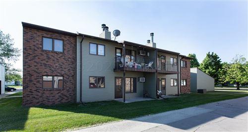 Photo of 2402 18 Street S #4, Fargo, ND 58103 (MLS # 21-3347)
