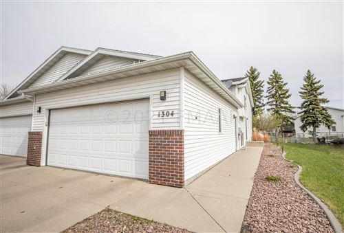 Photo of 1304 4TH Avenue E, West Fargo, ND 58078 (MLS # 21-2351)