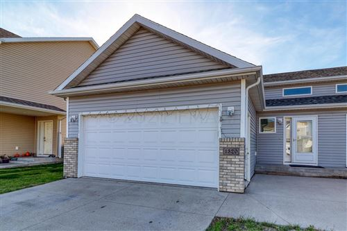 Photo of 1320 4TH Street NW, West Fargo, ND 58078 (MLS # 21-5353)