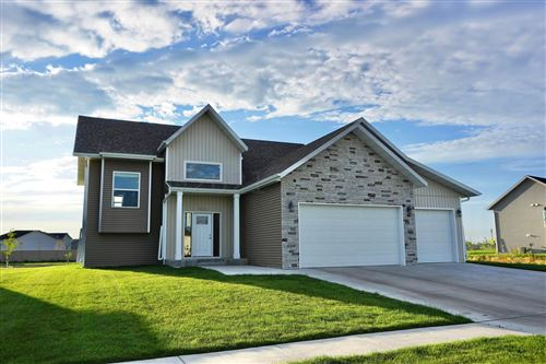 Photo of 5326 8TH Street W, West Fargo, ND 58078 (MLS # 21-2356)
