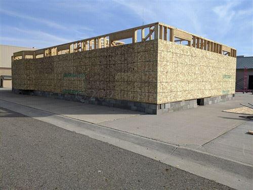 Photo of 801 9TH Street E, West Fargo, ND 58078 (MLS # 21-5361)
