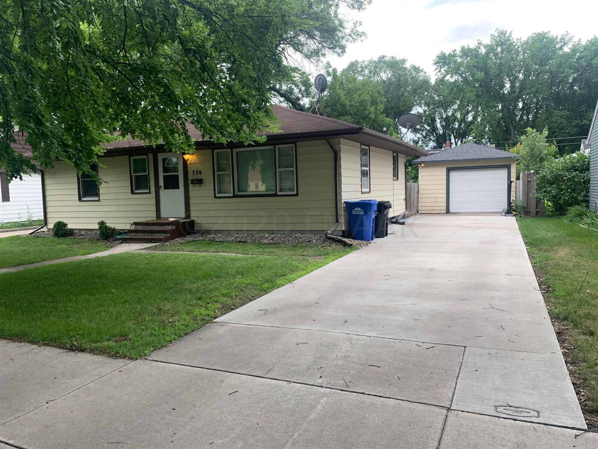 330 21ST N Avenue, Fargo, ND 58102 - #: 20-5366