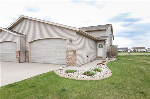 Photo of 1054 PARKWAY Drive, West Fargo, ND 58078 (MLS # 21-2371)