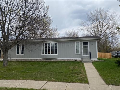Photo of 919 7 Street W, West Fargo, ND 58078 (MLS # 21-2373)
