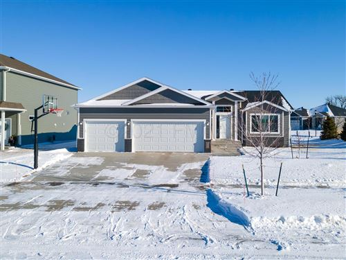 Photo of 8080 GOLDFINCH Drive, Horace, ND 58047 (MLS # 21-404)