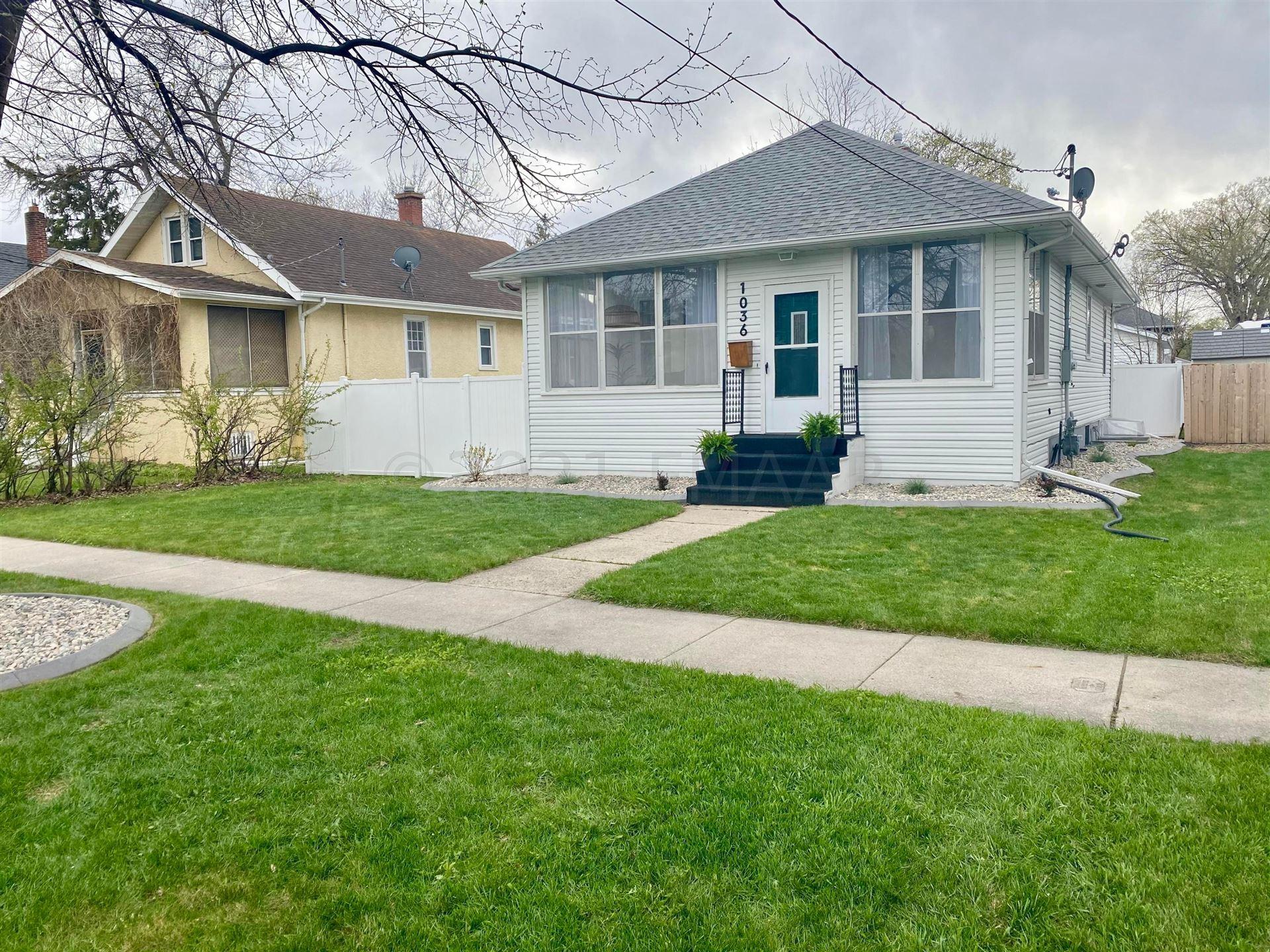 1036 1 Street N, Fargo, ND 58102 - #: 21-2410
