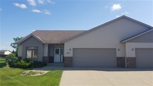 Photo of 307 MAUST Way, Horace, ND 58047 (MLS # 21-415)