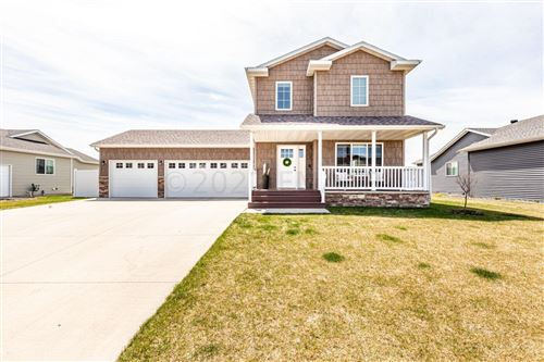 Photo of 1171 BROOKS Drive W, West Fargo, ND 58078 (MLS # 21-2420)