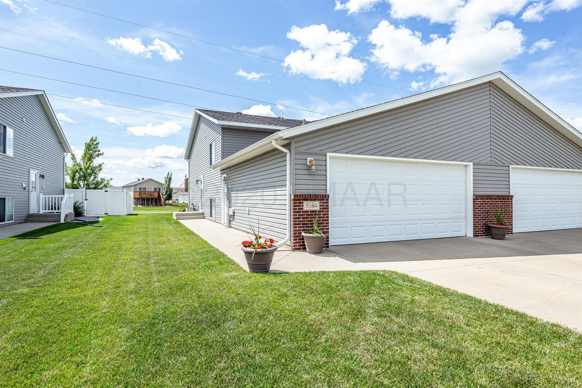 5164 48 S Avenue, Fargo, ND 58104 - #: 20-5428