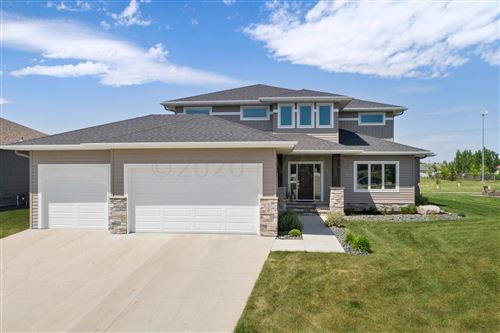 Photo of 920 MULBERRY Lane, West Fargo, ND 58078 (MLS # 21-2437)