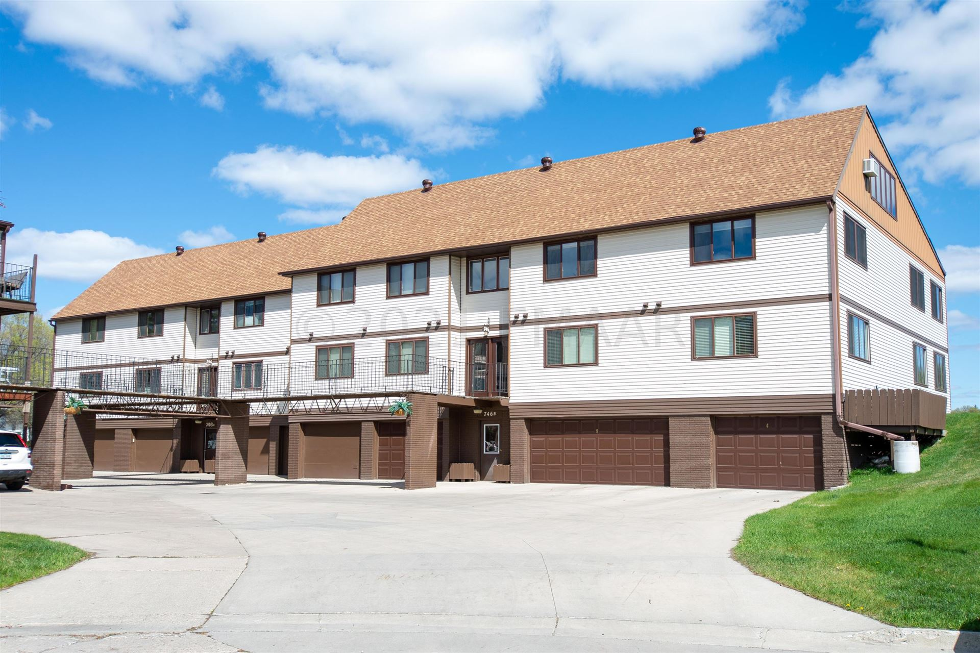 746 ELM Street N #C8, Fargo, ND 58102 - #: 21-2439