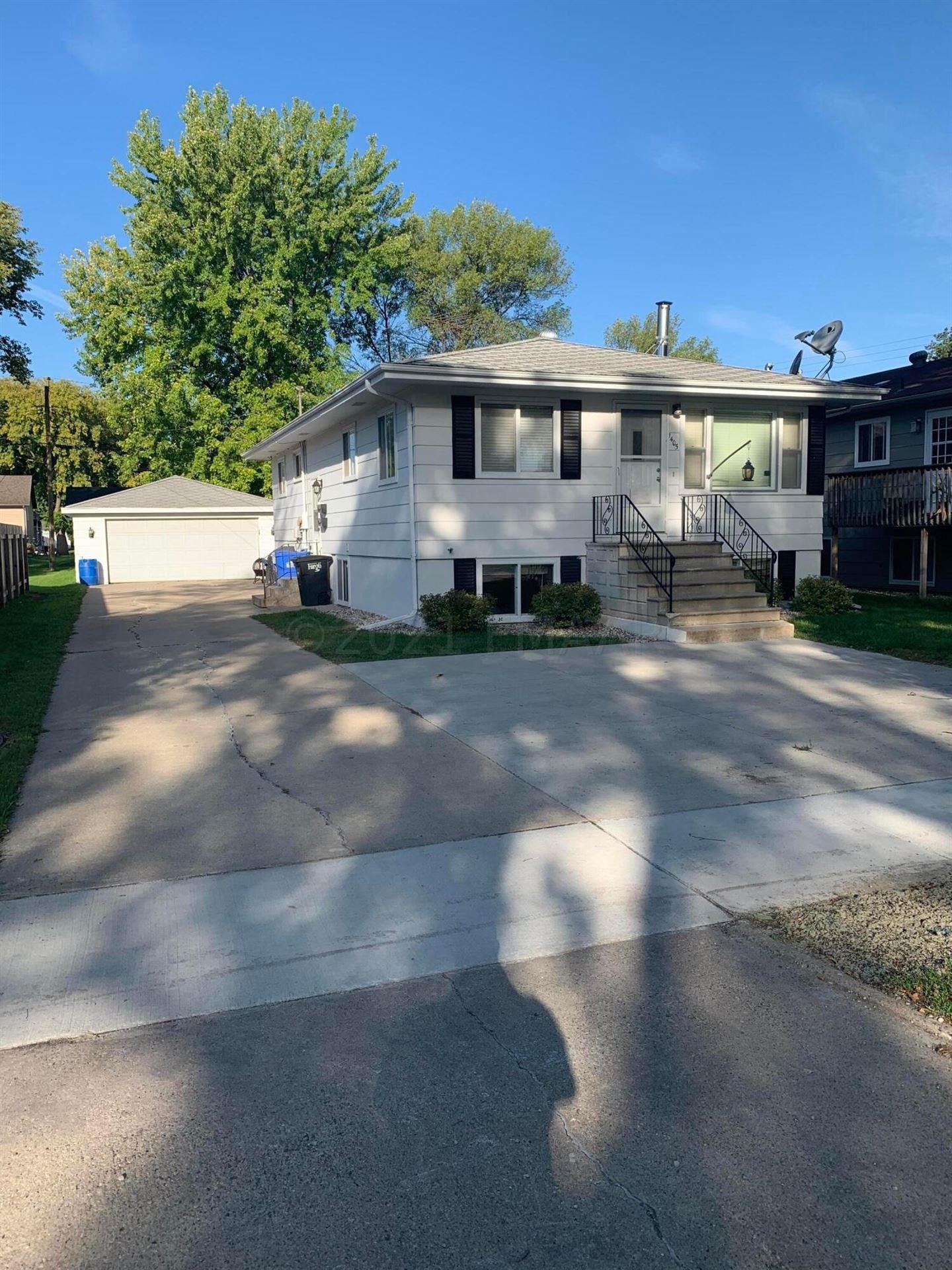 1405 16 Street S, Fargo, ND 58102 - #: 21-4442
