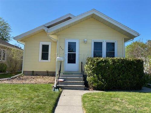 Photo of 334 15 Avenue S, Fargo, ND 58103 (MLS # 21-2443)