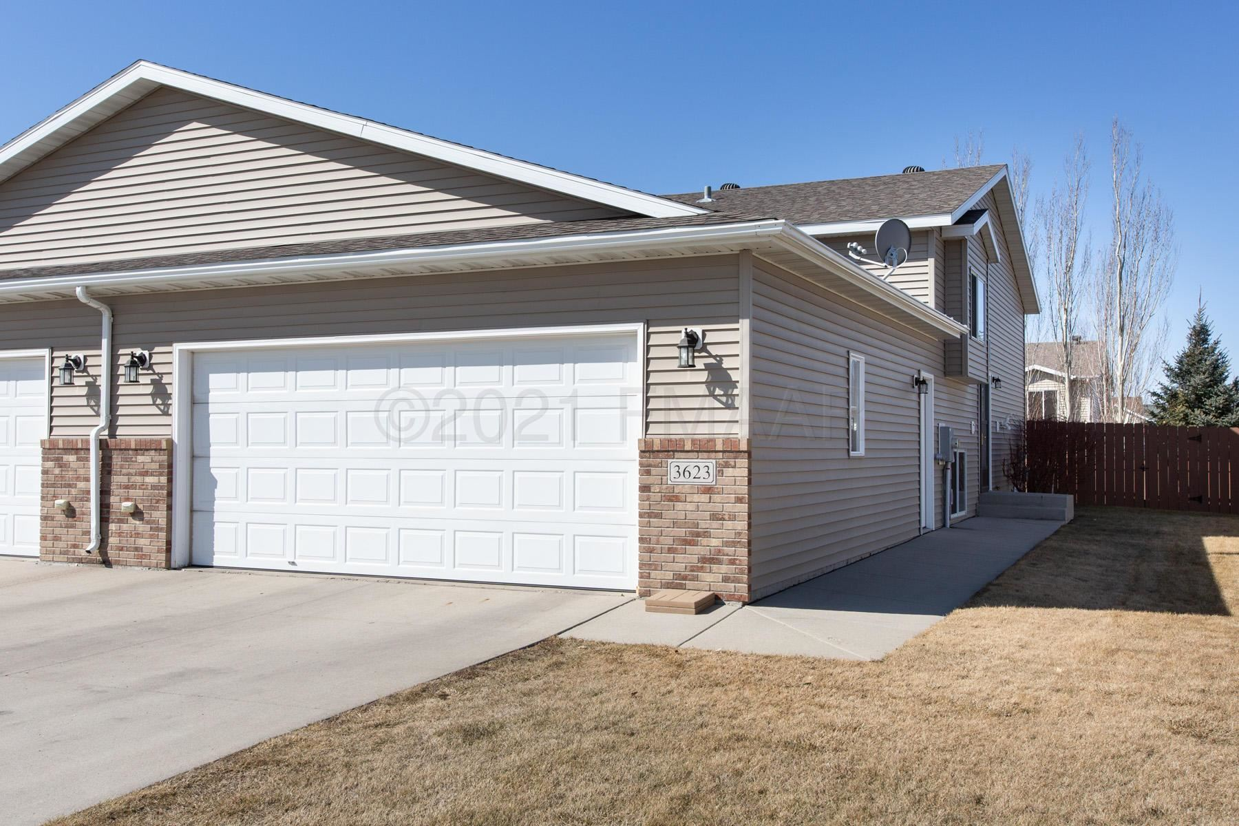 3623 POLK Street S, Fargo, ND 58104 - #: 21-1444