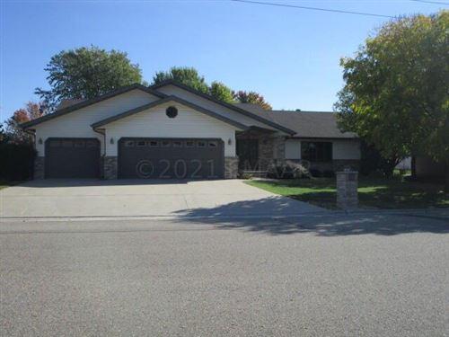 Photo of 1020 MAIN Street, Breckenridge, MN 56520 (MLS # 21-5445)