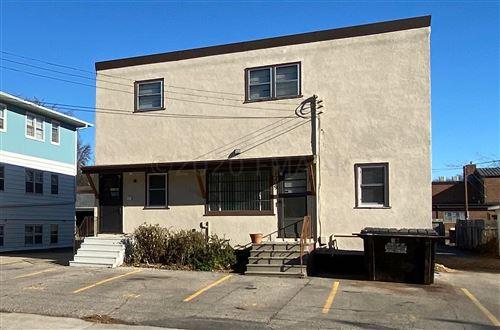 Photo of 1209 11 1/2 Street N, Fargo, ND 58102 (MLS # 20-6448)