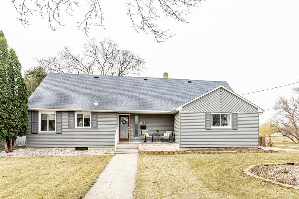 401 18 Street S, Fargo, ND 58103 - #: 21-1448