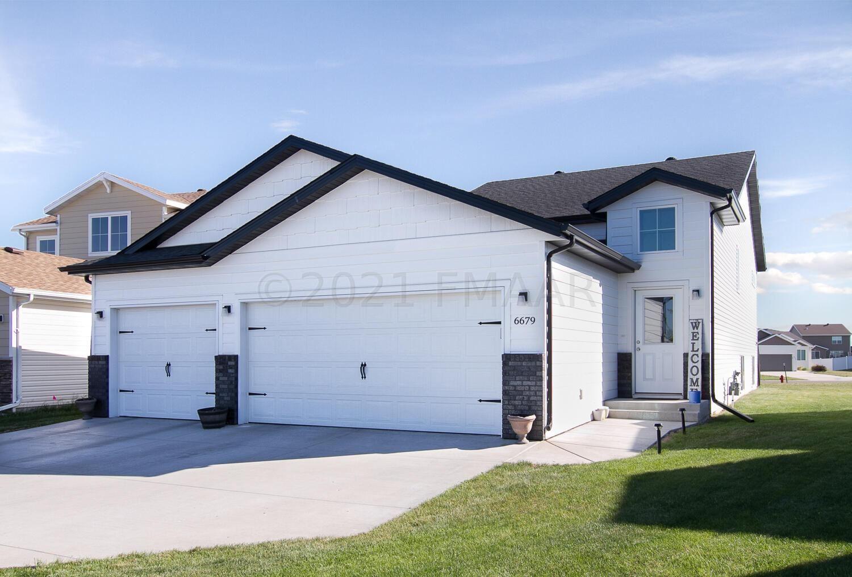 6679 21ST Street S, Fargo, ND 58104 - #: 21-5461