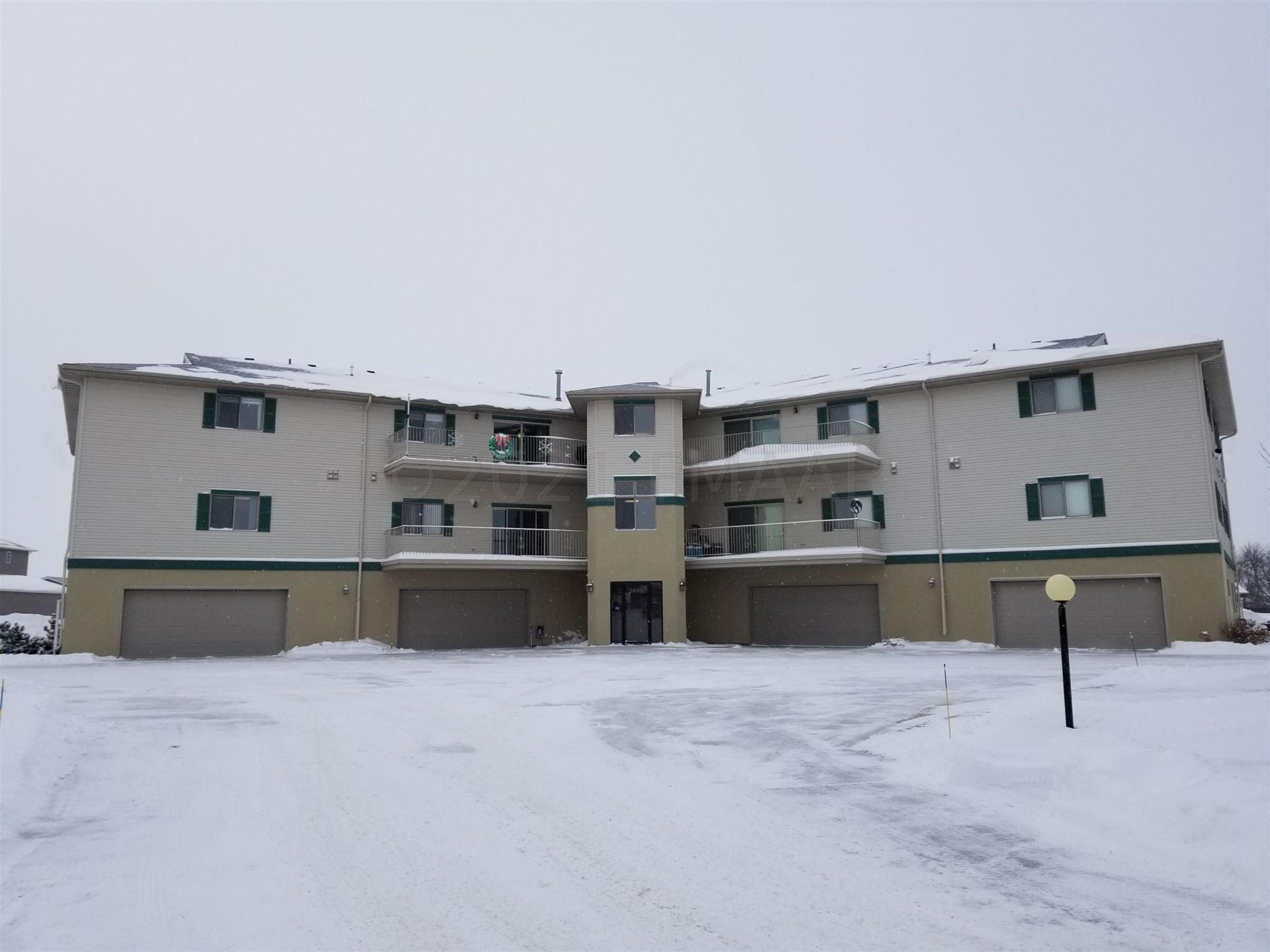 5855 24 Street S #UNIT 201, Fargo, ND 58104 - #: 21-4465