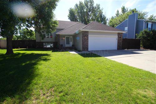 Photo of 3844 15 Street S, Fargo, ND 58104 (MLS # 21-3481)