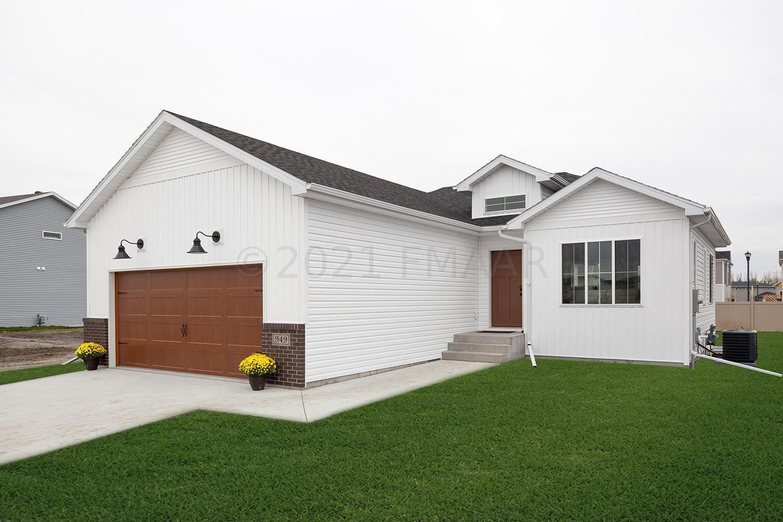 6546 TORONTO Drive S, Fargo, ND 58104 - #: 21-1485