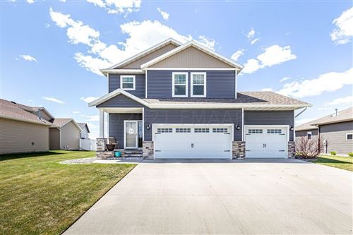 Photo of 2924 7 Street E, West Fargo, ND 58078 (MLS # 21-2508)