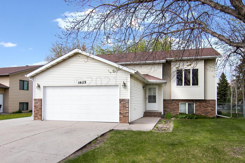 1625 31 Avenue S, Fargo, ND 58103 - #: 21-2509