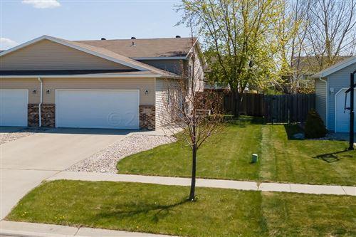 Photo of 3312 ADAMS Street S, Fargo, ND 58104 (MLS # 21-2517)