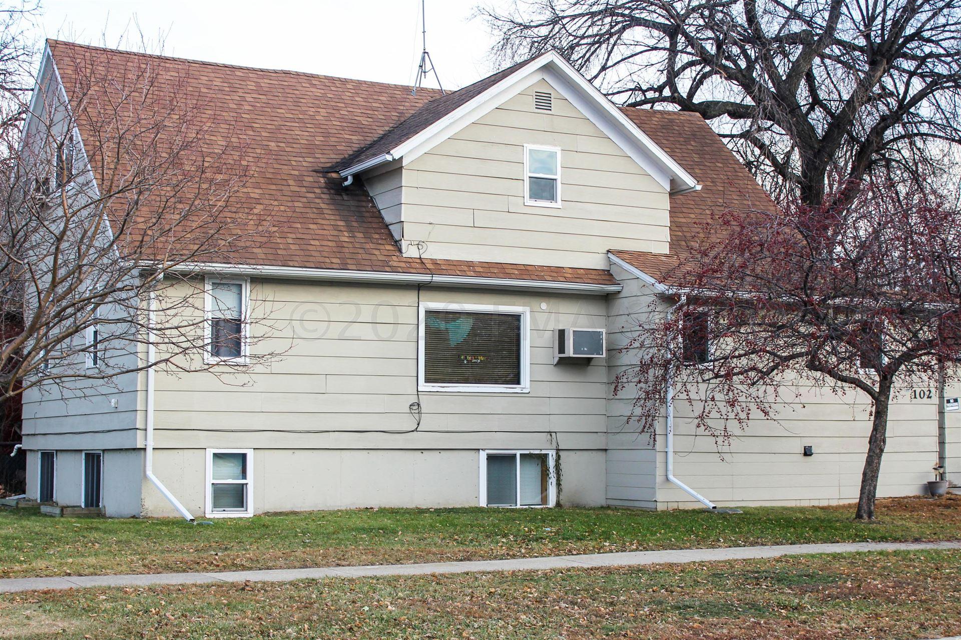 102 14 Street S, Fargo, ND 58103 - #: 20-6522
