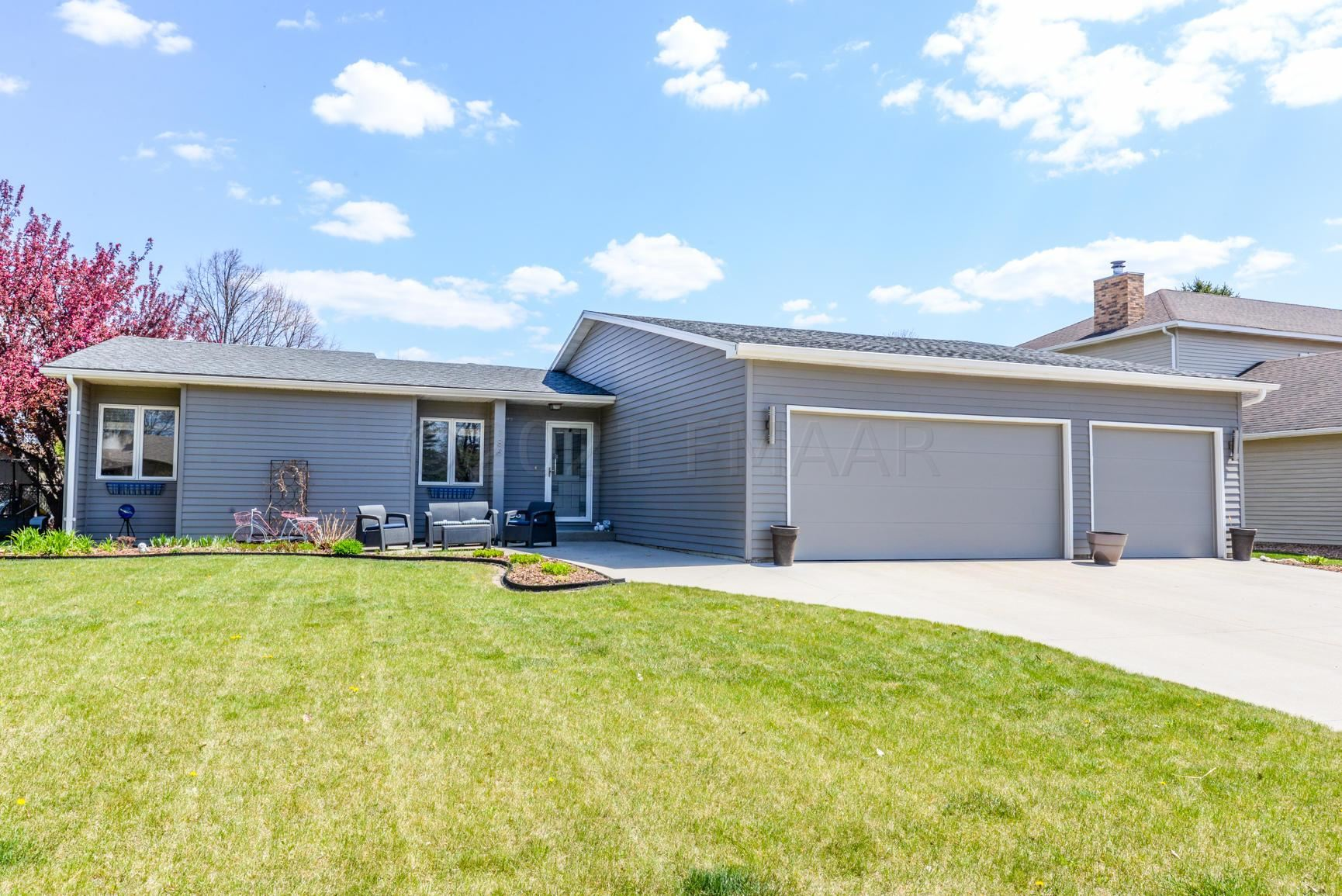 186 PRAIRIEWOOD Drive S, Fargo, ND 58103 - #: 21-2528