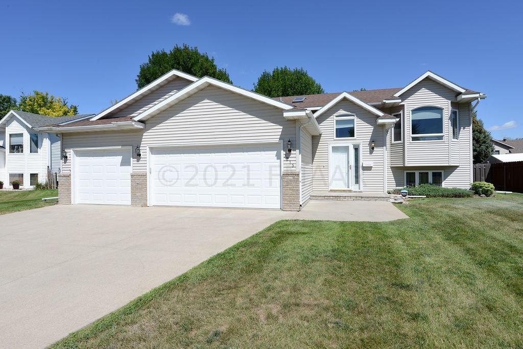 3215 36 Avenue S, Fargo, ND 58104 - #: 21-4532