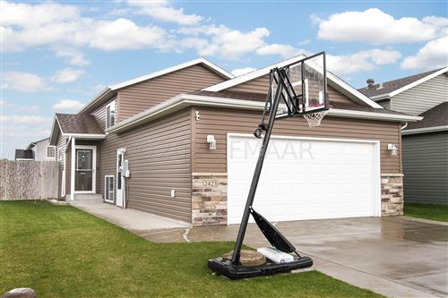 Photo of 2423 7 Street Court W, West Fargo, ND 58078 (MLS # 21-2537)
