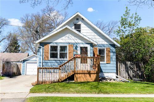 Photo of 219 23 Street S, Fargo, ND 58103 (MLS # 21-2540)
