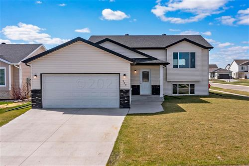 Photo of 963 29TH Avenue W, West Fargo, ND 58078 (MLS # 21-2542)